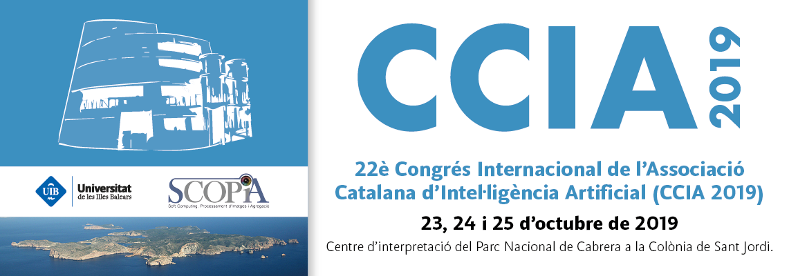 CCIA 2019: all the information in the web site