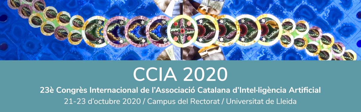 CCIA 2020 i COVID-19: anunci d'ajornament