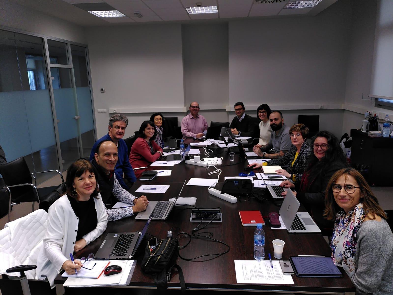 (Català) Llençament de la Red Nacional sobre Inteligencia Artificial en Biomedicina (IABiomed-net)